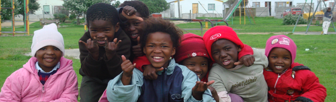 Children in township.jpg